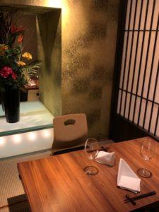 横浜観光の際は、みなとみらいの鉄板焼き専門店【円居】へ