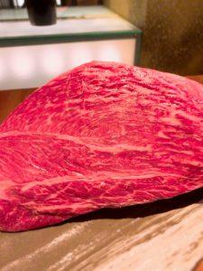 【円居 横浜関内】の上質なお肉