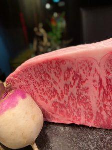 円居 横浜関内で味わえる黒毛和牛
