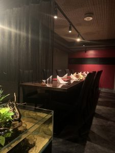 横浜関内で和牛ステーキが楽しめる[円居 -MADOy-]のフロア貸切