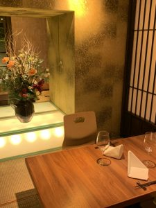 横浜関内でバレンタインを過ごすならステーキ店「円居 横浜関内」