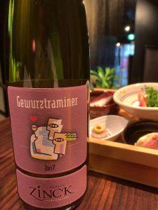 横浜関内でワインとステーキが堪能できる【円居 -MADOy- 横浜関内】