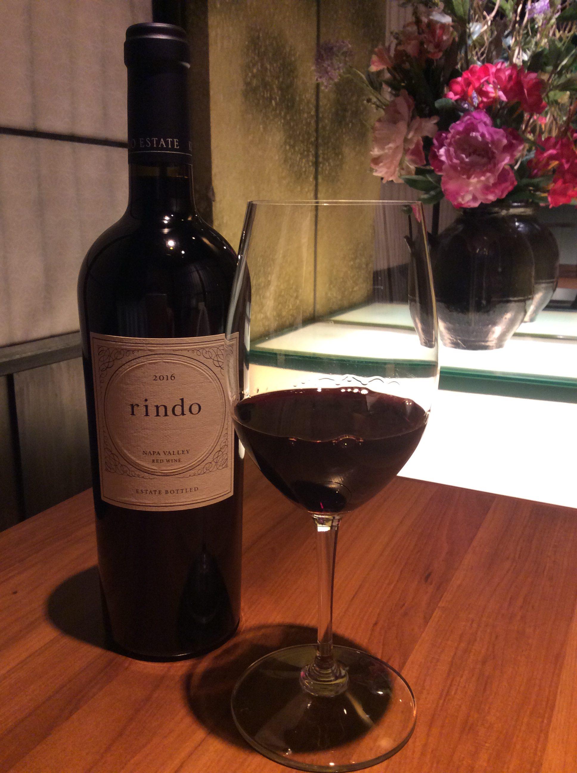 横浜でステーキに合うワインが堪能できる【円居 -MADOy-横浜関内】