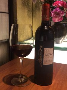 横浜で赤ワインとステーキが愉しめる【円居 -MADOy- 横浜関内】