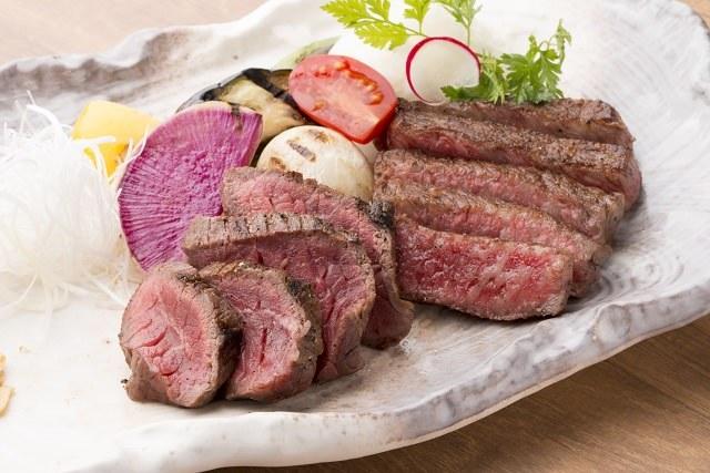 横浜でGo To Eatキャンペーンが利用できるステーキ店【円居-MADOy-横浜関内】