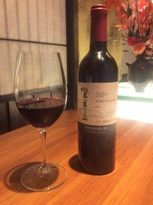【円居 -MADOy- 横浜関内】が厳選した山梨県産ワイン