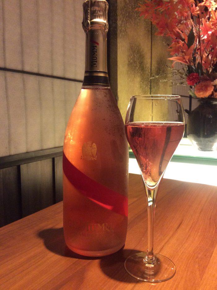 ワインが豊富な[円居 -MADOy- 横浜関内]