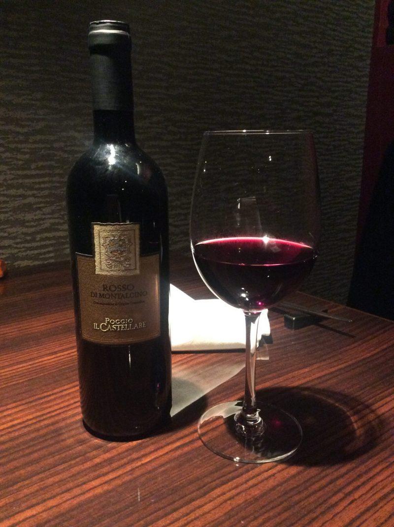 横浜関内でワインとステーキが堪能できる【円居-MADOy-横浜関内】