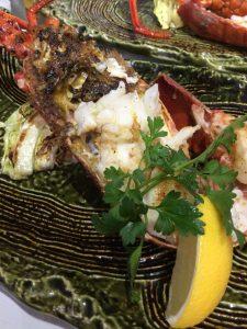 横浜関内で海鮮も味わえるステーキ店【円居 -MADOy- 横浜関内】