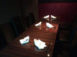横浜で貸切対応のあるステーキ店【円居 -MADOy- 横浜関内】