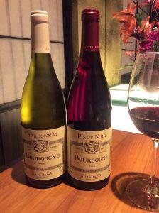 【円居 -MADOy- 横浜関内】で味わえるワイン