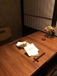 横浜の個室でステーキが味わえる【円居-MADOy-横浜関内】