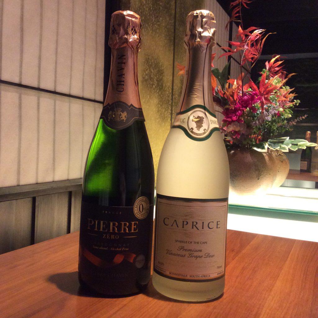 ノンアルコールワインが楽しめる鉄板焼きのお店【円居 横浜関内】