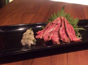 最高級A5ランクの黒毛和牛が味わえる【円居 -MADOy- 横浜関内】