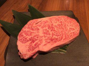 【円居 -MADOy- 横浜関内】がおすすめするA5ランク黒毛和牛